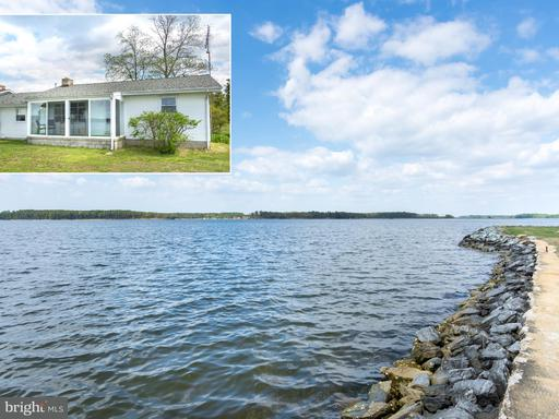 Property for sale at 1426 Town Point Rd, Cambridge,  MD 21613