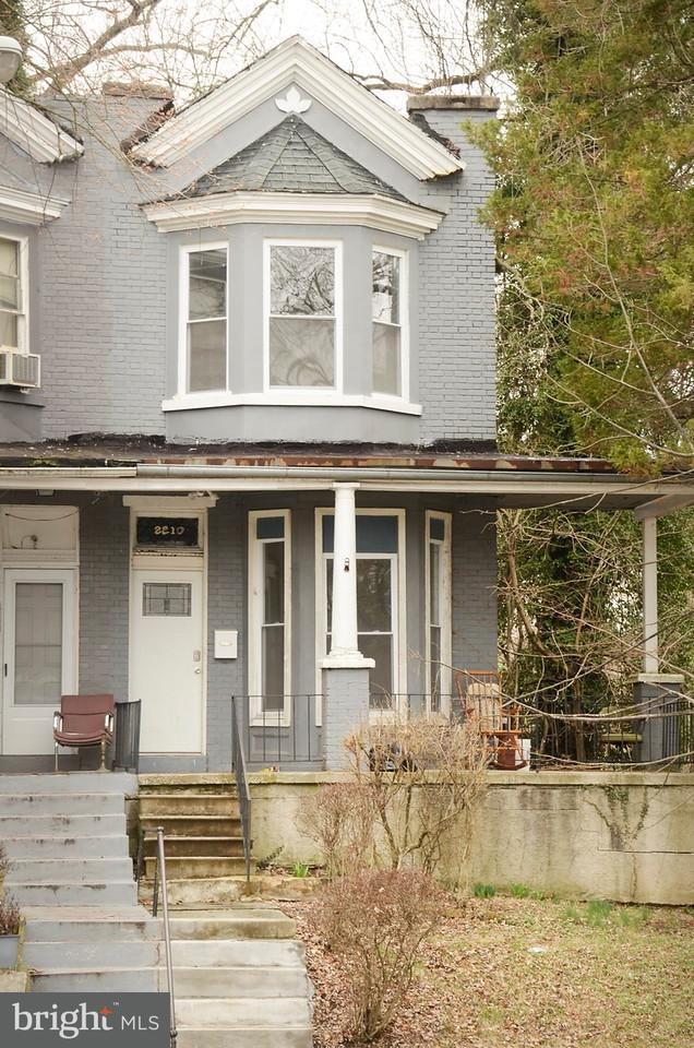Single Family for Sale at 2210 Lyndhurst Ave Baltimore, Maryland 21216 United States
