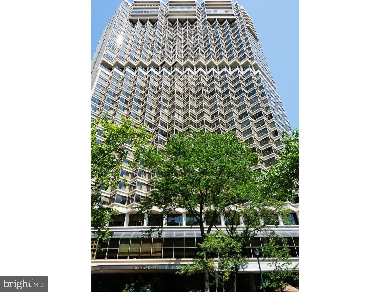 Μονοκατοικία για την Πώληση στο 202-10 W RITTENHOUSE SQ #200506 Philadelphia, Πενσιλβανια 19103 Ηνωμενεσ Πολιτειεσ