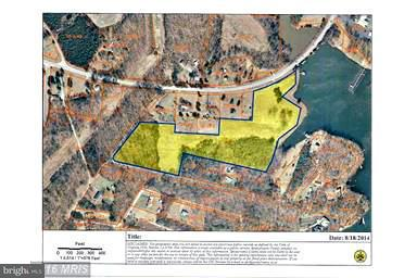 Commercial pour l Vente à 5027 Courthouse Road 5027 Courthouse Road Spotsylvania, Virginia 22551 États-Unis