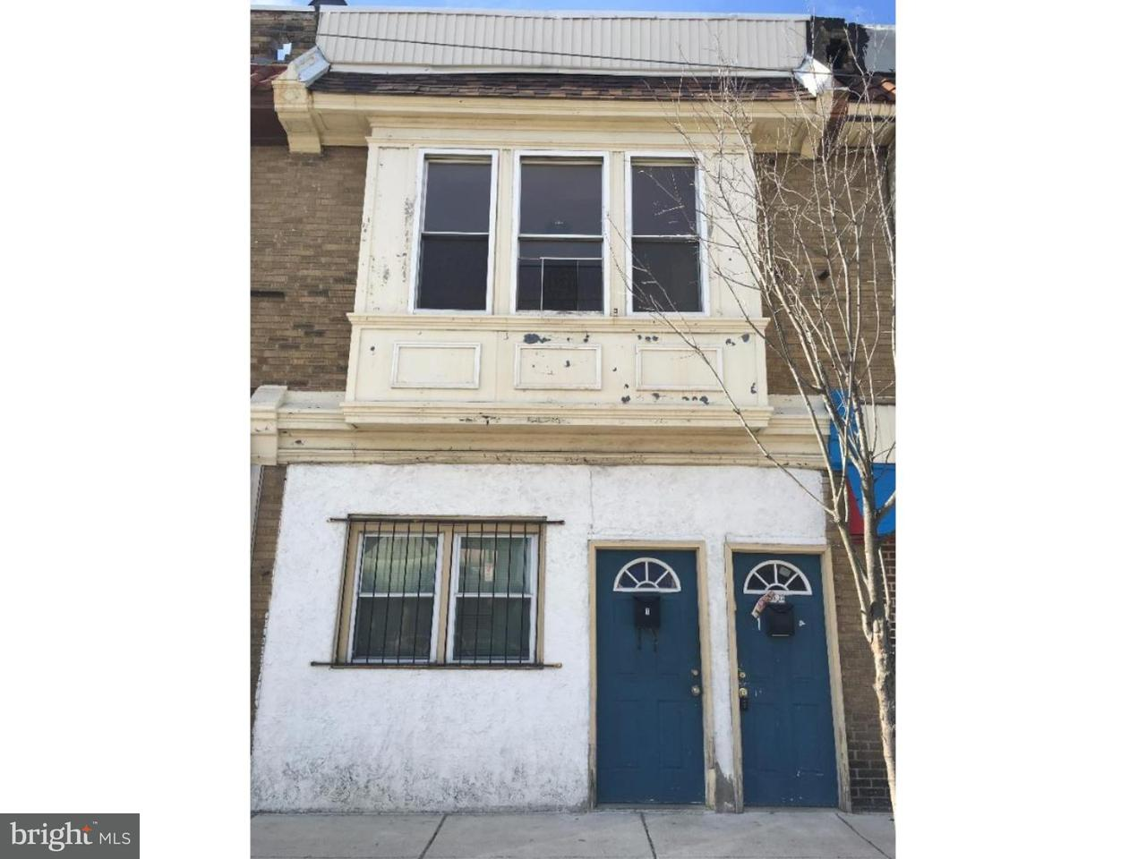 Duplex for Rent at 5122 GERMANTOWN AVE #2 Philadelphia, Pennsylvania 19144 United States
