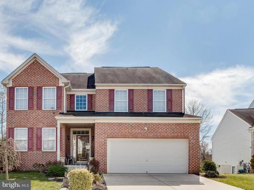 Property for sale at 1350 Tralee Cir, Aberdeen,  MD 21001