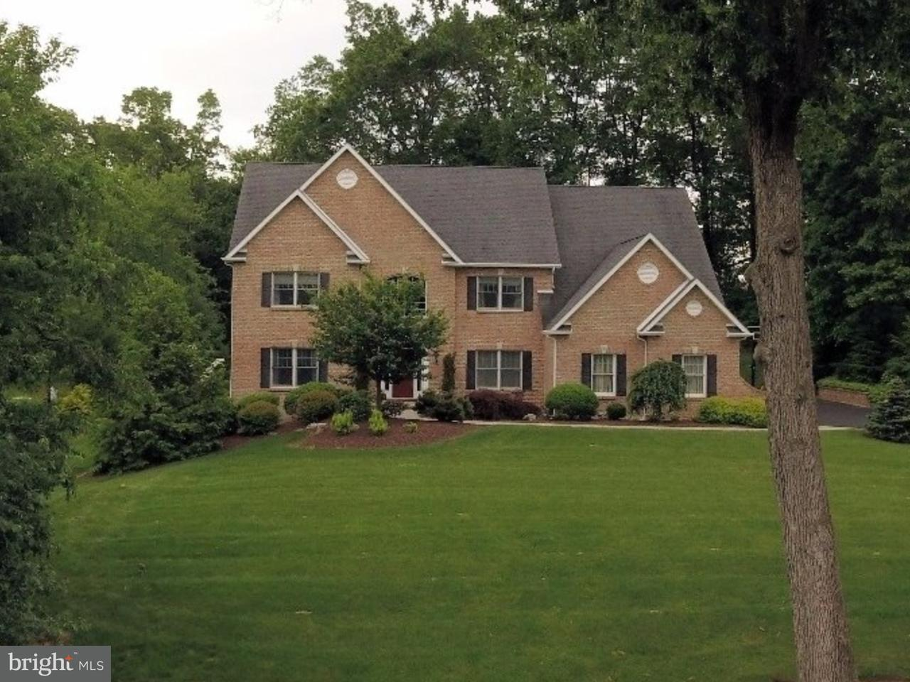 Additional photo for property listing at 6215 HOLLY Court  Coopersburg, Pennsylvanie 18036 États-Unis