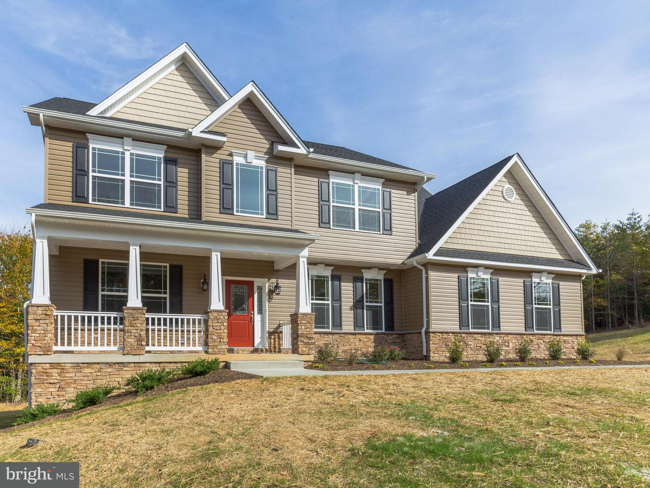 Additional photo for property listing at 12372 Belle Place 12372 Belle Place Hughesville, Maryland 20637 Estados Unidos