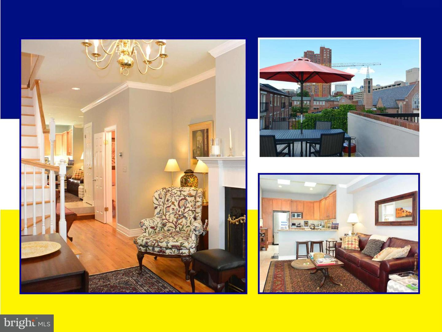 Other Residential for Rent at 14 Montgomery St E Baltimore, Maryland 21230 United States