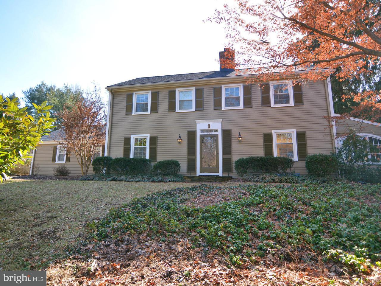 Single Family for Sale at 1007 Bellemore Rd Baltimore, Maryland 21210 United States