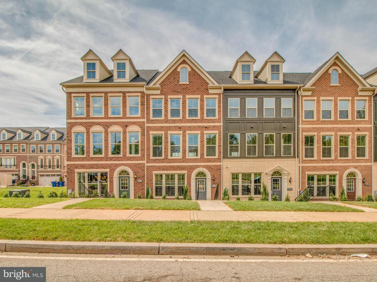 Maison accolée pour l Vente à 3641 Jamison St Ne 3641 Jamison St Ne Washington, District De Columbia 20018 États-Unis