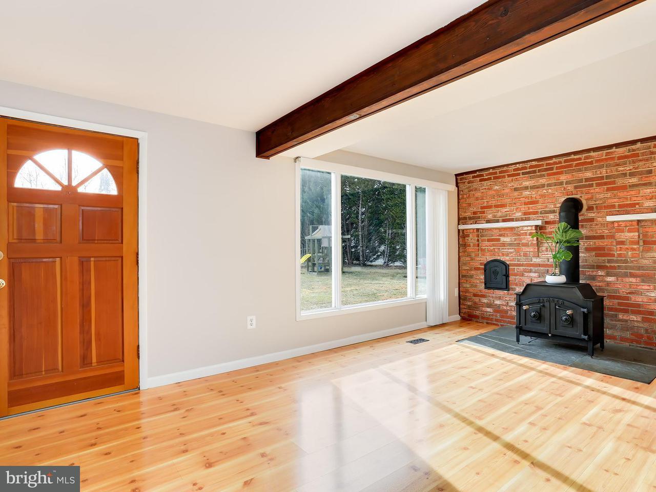 一戸建て のために 売買 アット 13206 Ewood Lane 13206 Ewood Lane Silver Spring, メリーランド 20906 アメリカ合衆国