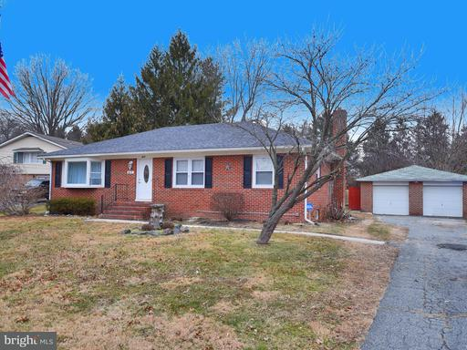 Property for sale at 617 Long Bar Harbor Rd, Abingdon,  MD 21009
