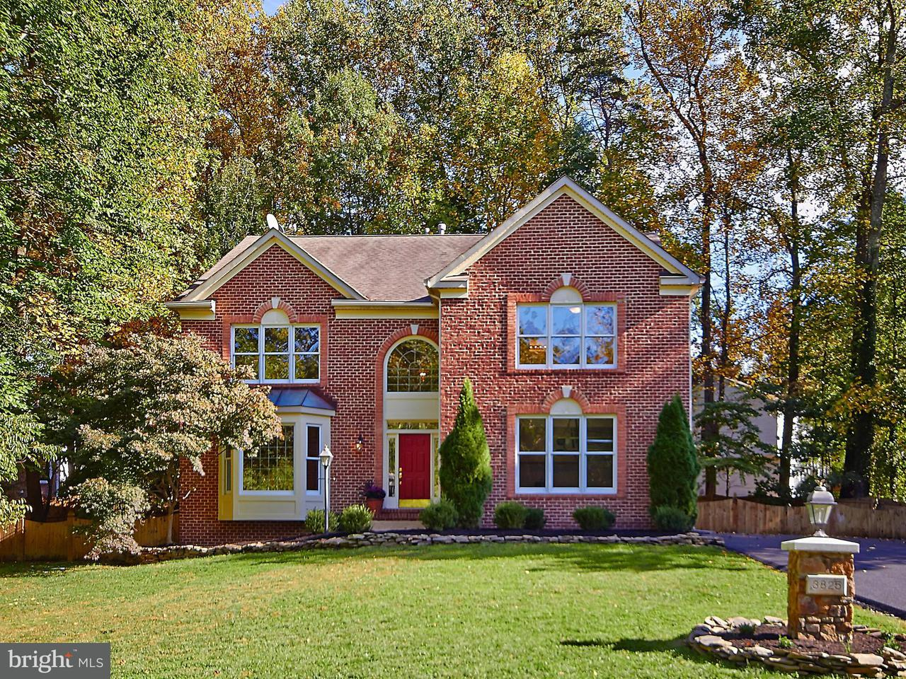 Villa per Vendita alle ore 3825 Dade Drive 3825 Dade Drive Annandale, Virginia 22003 Stati Uniti
