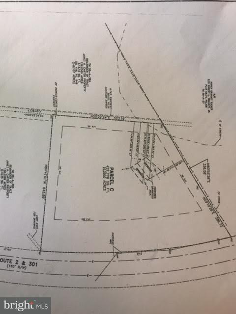 Land for Sale at Richmond Tpke Milford, Virginia 22514 United States
