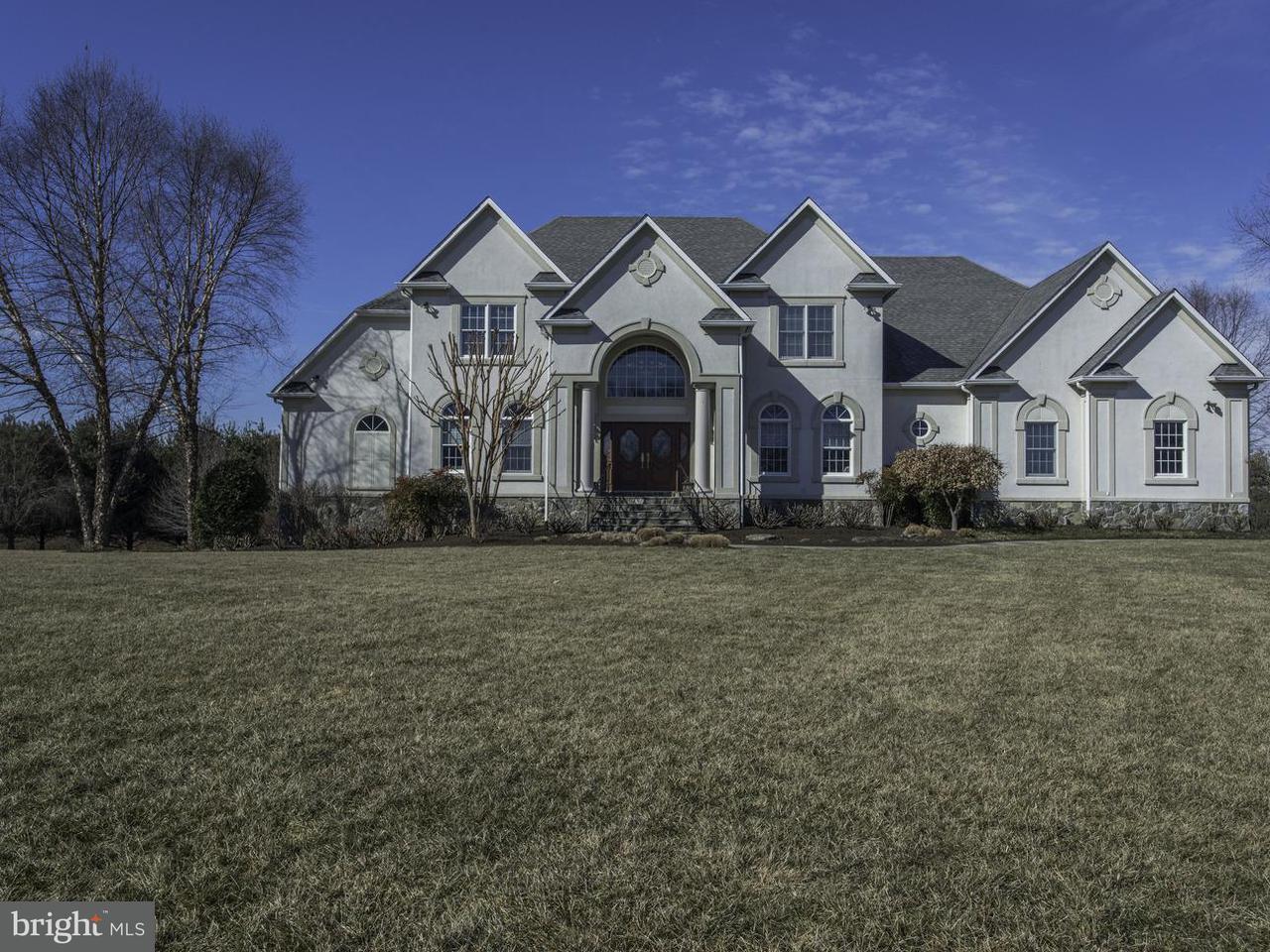 Casa Unifamiliar por un Venta en 2709 Gold Mine Road 2709 Gold Mine Road Brookeville, Maryland 20833 Estados Unidos