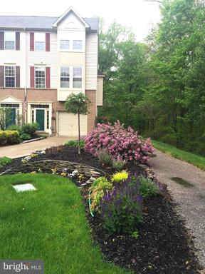 Property for sale at 8728 Brightwater Ct, Odenton,  MD 21113