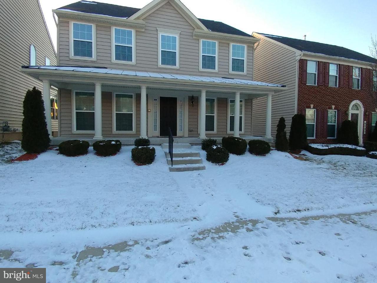 獨棟家庭住宅 為 出售 在 6223 Walbridge Street 6223 Walbridge Street Capitol Heights, 馬里蘭州 20743 美國
