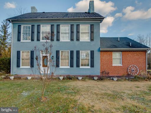 Property for sale at 11237 Kemps Mill Rd, Williamsport,  MD 21795