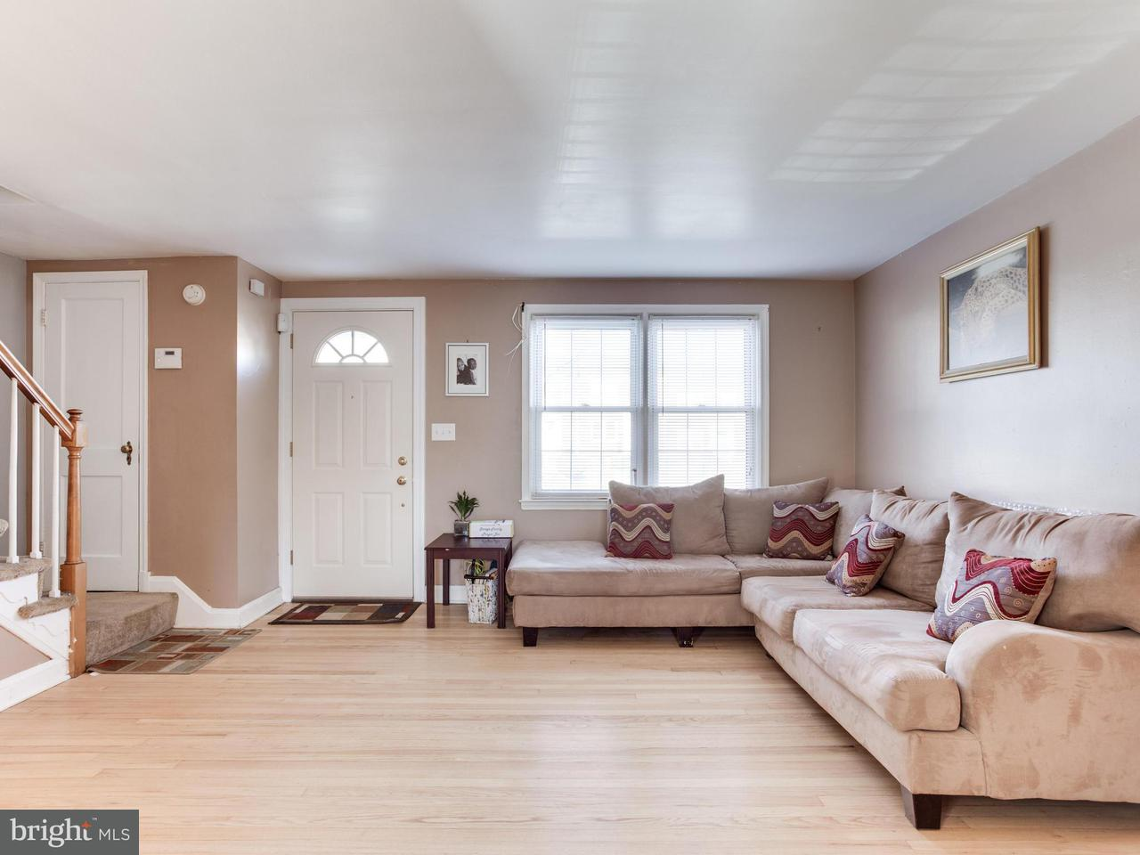 Single Family for Sale at 1619 Kirkwood Rd Gwynn Oak, Maryland 21207 United States