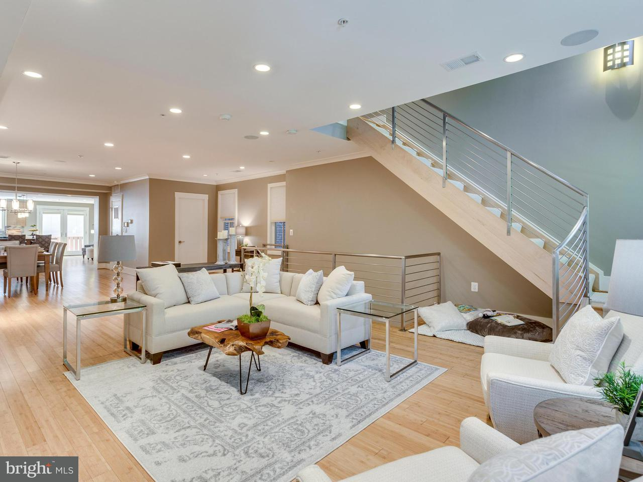 Single Family for Sale at 1217 10th St NW #ab Washington, District Of Columbia 20001 United States