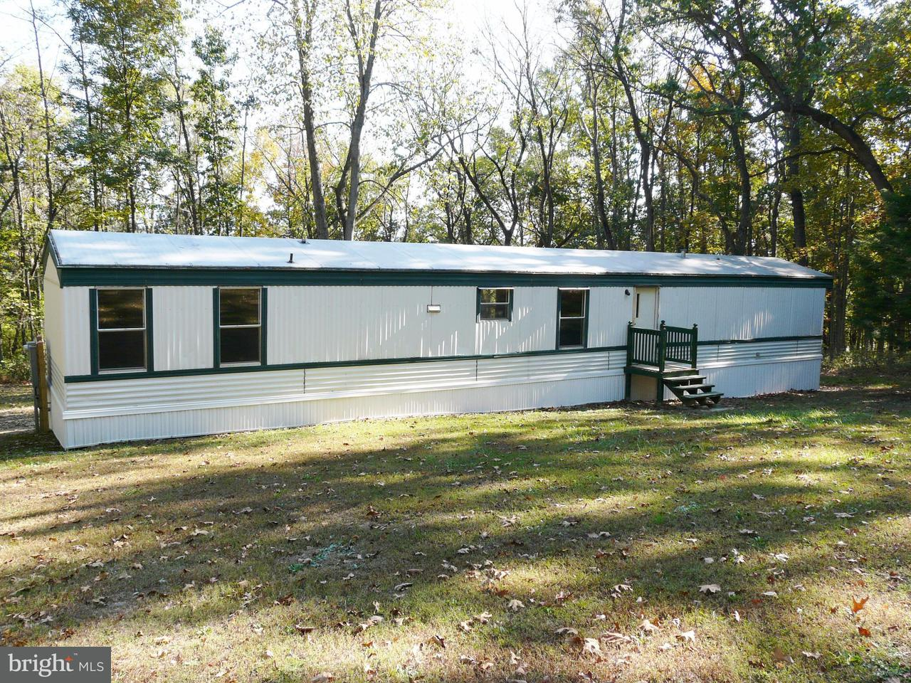 Single Family for Sale at 14672 Quartermile Rd Timberville, Virginia 22853 United States