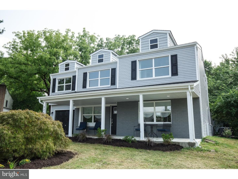 Villa per Vendita alle ore 328 STEVENSON Circle Lafayette Hill, Pensilvania 19444 Stati Uniti