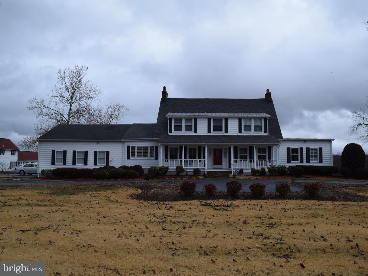 Other Residential for Rent at 4455 Winchester Rd Marshall, Virginia 20115 United States