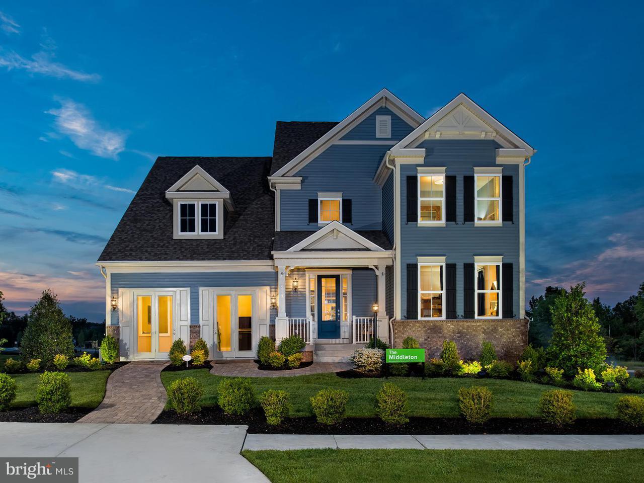 Casa Unifamiliar por un Venta en 549 Apricot Drive 549 Apricot Drive Stafford, Virginia 22554 Estados Unidos