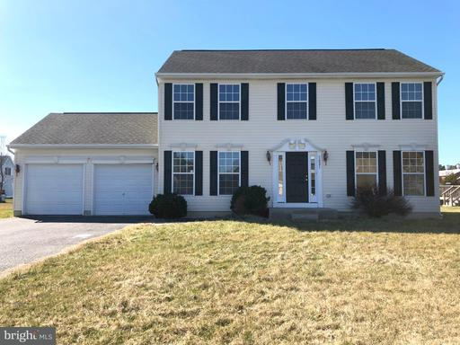 Property for sale at 1021 Miles Ave, Cambridge,  MD 21613