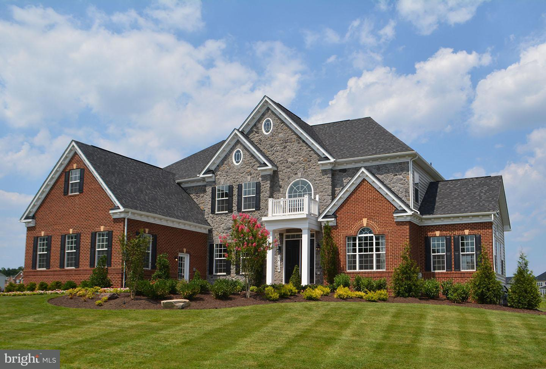 Single Family for Sale at Gared Dr NE Glenelg, Maryland 21737 United States