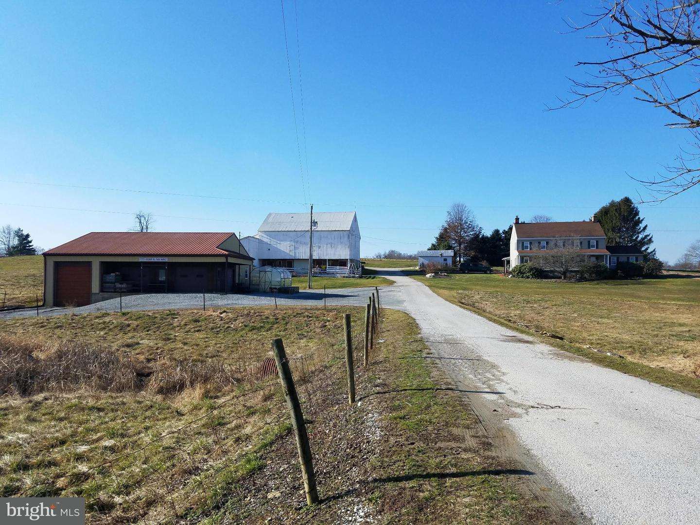 Land for Sale at Windsor Rd York, Pennsylvania 17402 United States