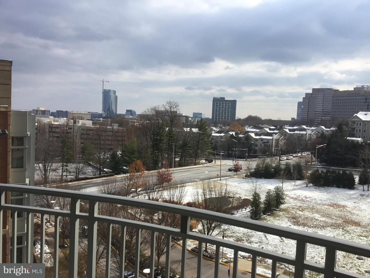 Additional photo for property listing at 8220 Crestwood Heights Dr #712  McLean, Virginia 22102 United States