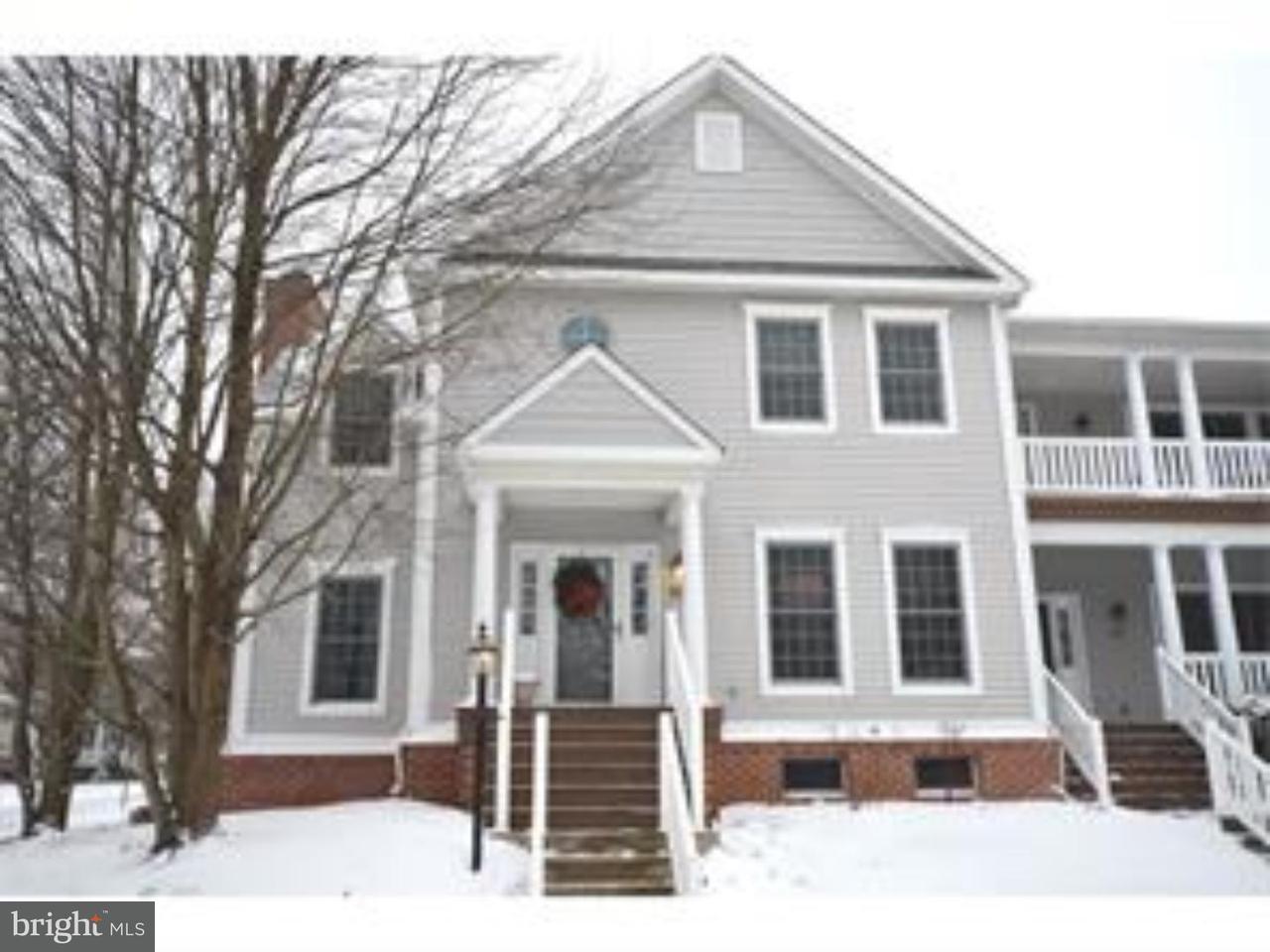 Townhouse for Rent at 401 WHARTON BLVD Exton, Pennsylvania 19341 United States