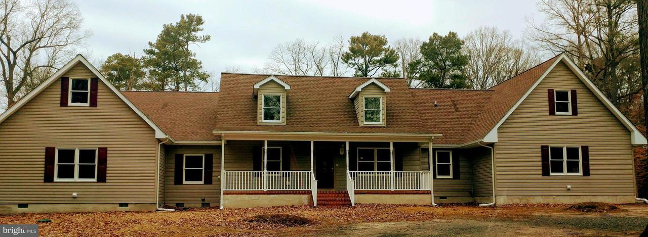 Other Residential for Rent at 24248 Marlyn Dr Preston, Maryland 21655 United States