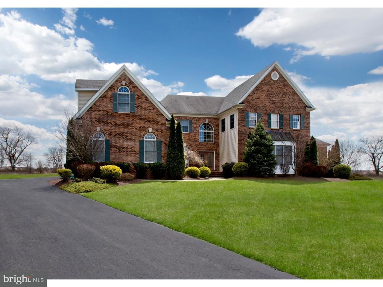 Casa Unifamiliar por un Alquiler en 7 APPLEGATE Court Cranbury, Nueva Jersey 08512 Estados UnidosEn/Alrededor: Cranbury Township