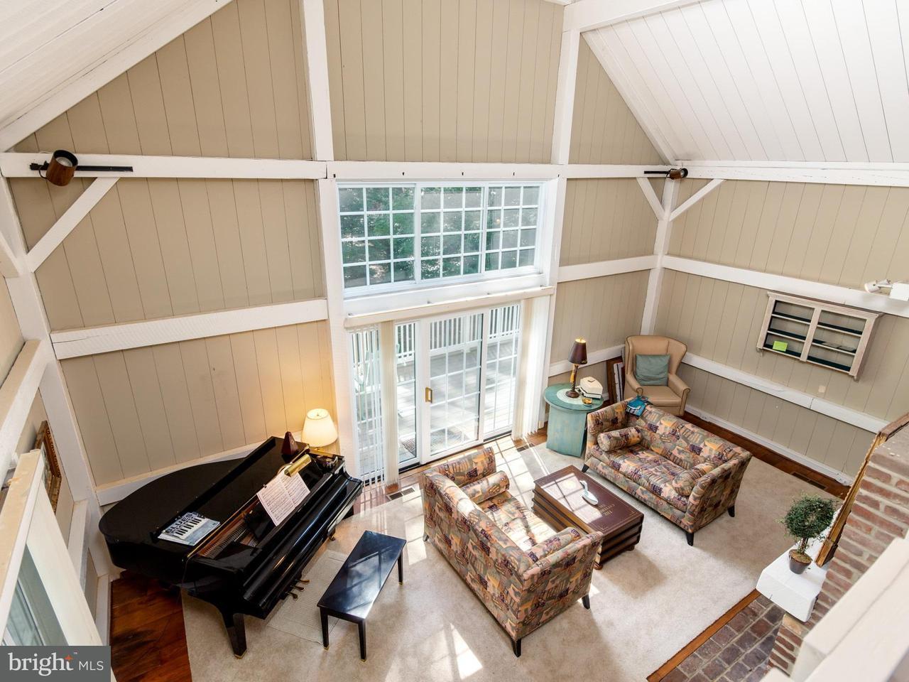 Maison unifamiliale pour l Vente à 151 Glen Oban Drive 151 Glen Oban Drive Arnold, Maryland 21012 États-Unis