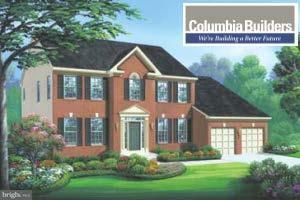 一戸建て のために 売買 アット 1785 Marriottsville Road 1785 Marriottsville Road Marriottsville, メリーランド 21104 アメリカ合衆国