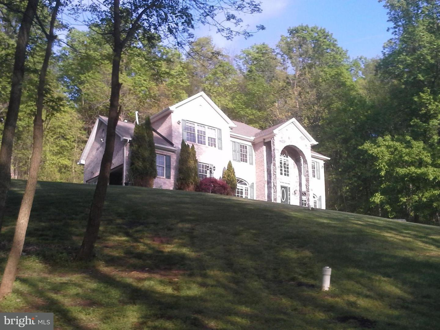 Single Family for Sale at 3780 Point Of Rocks Rd Jefferson, Maryland 21755 United States