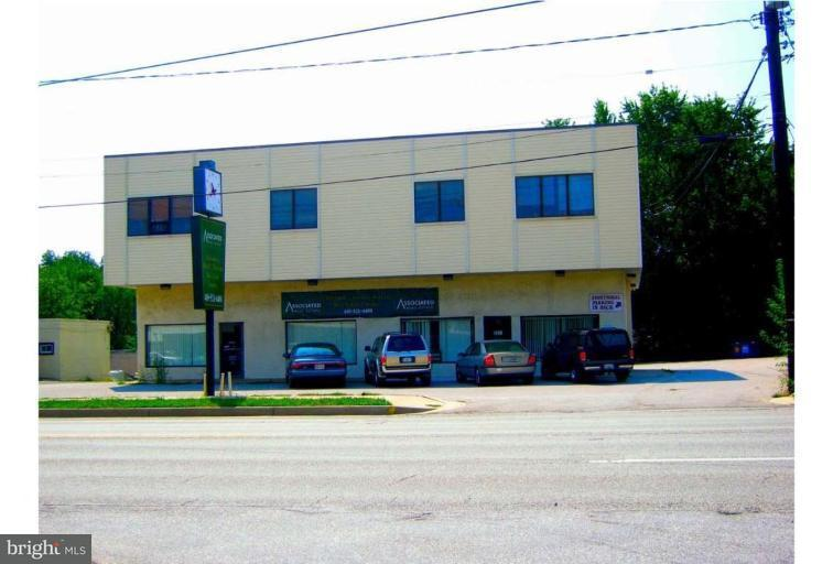 Commercial for Sale at 9331 Liberty Road 9331 Liberty Road Randallstown, Maryland 21133 United States