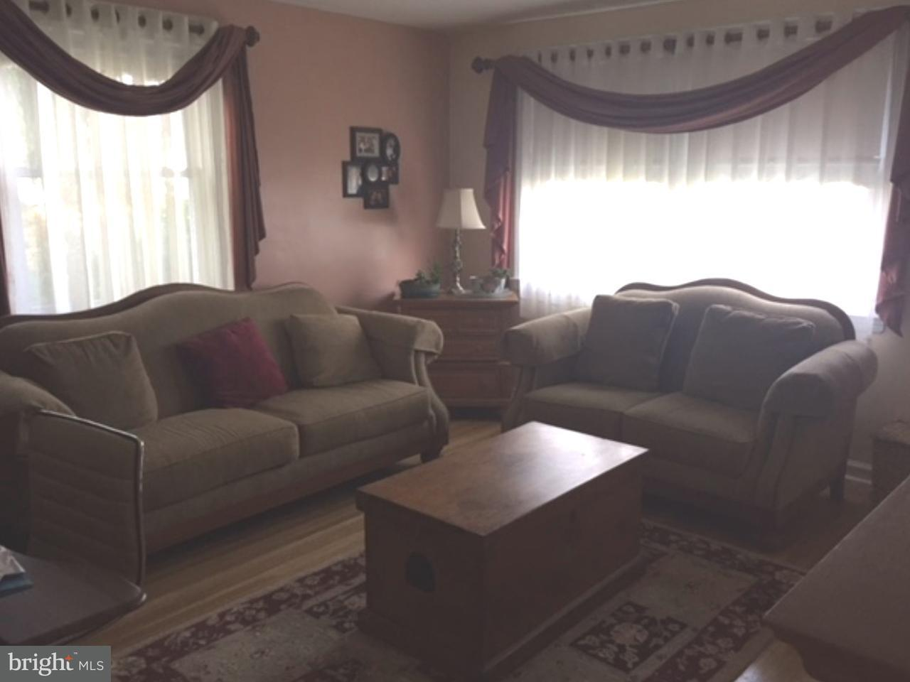 Single Family Home for Rent at 436 BLAIR Road Springfield, Pennsylvania 19064 United States