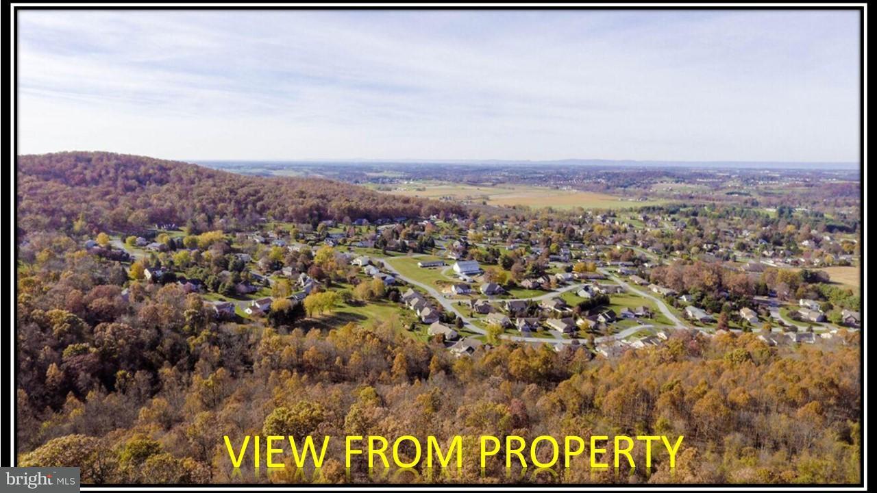 Μονοκατοικία για την Πώληση στο 12562 Stone Crest Circle 12562 Stone Crest Circle Waynesboro, Πενσιλβανια 17268 Ηνωμενεσ Πολιτειεσ