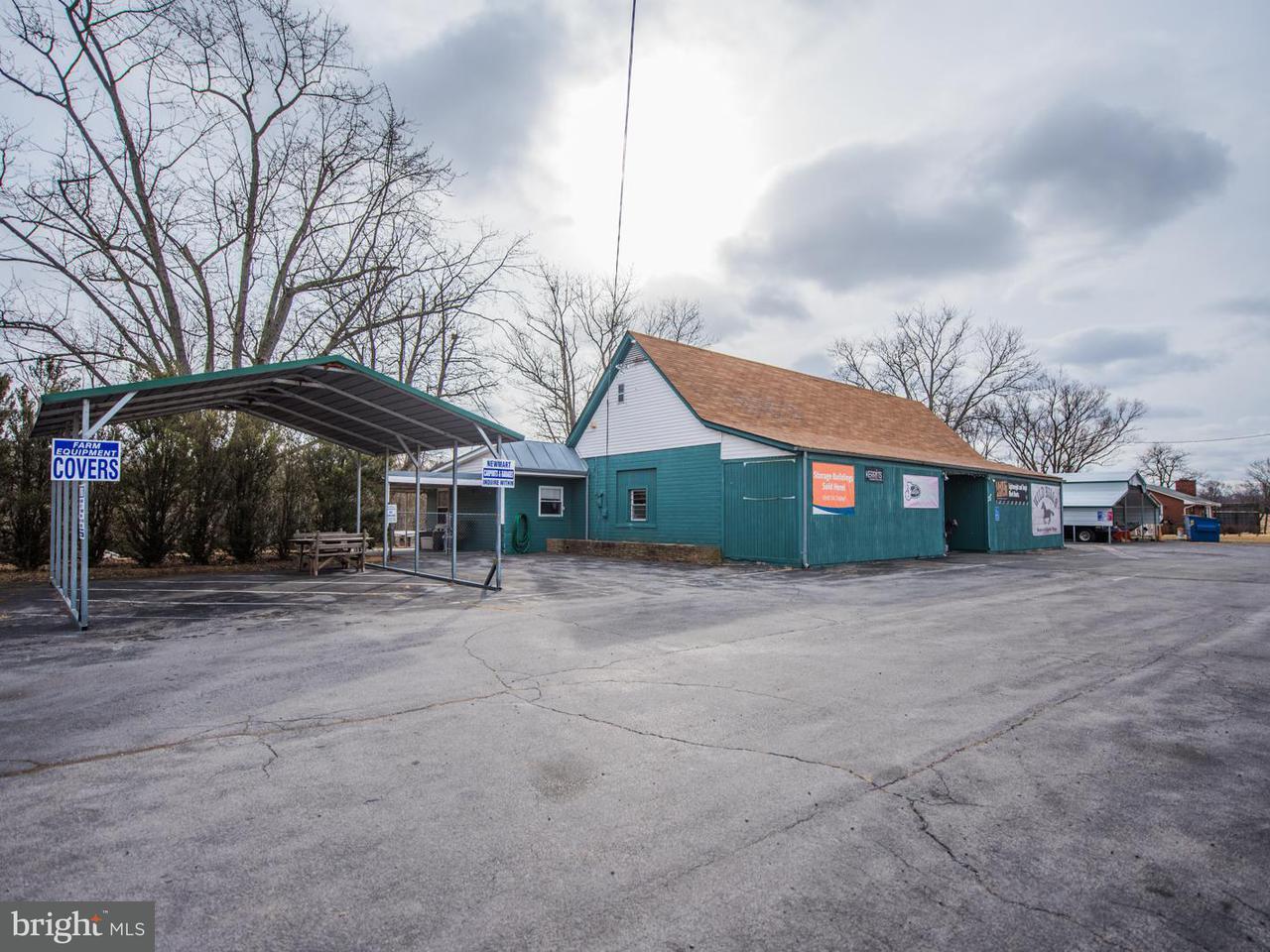Eensgezinswoning voor Verkoop een t 4541 Valley Pike 4541 Valley Pike Stephens City, Virginia 22655 Verenigde Staten