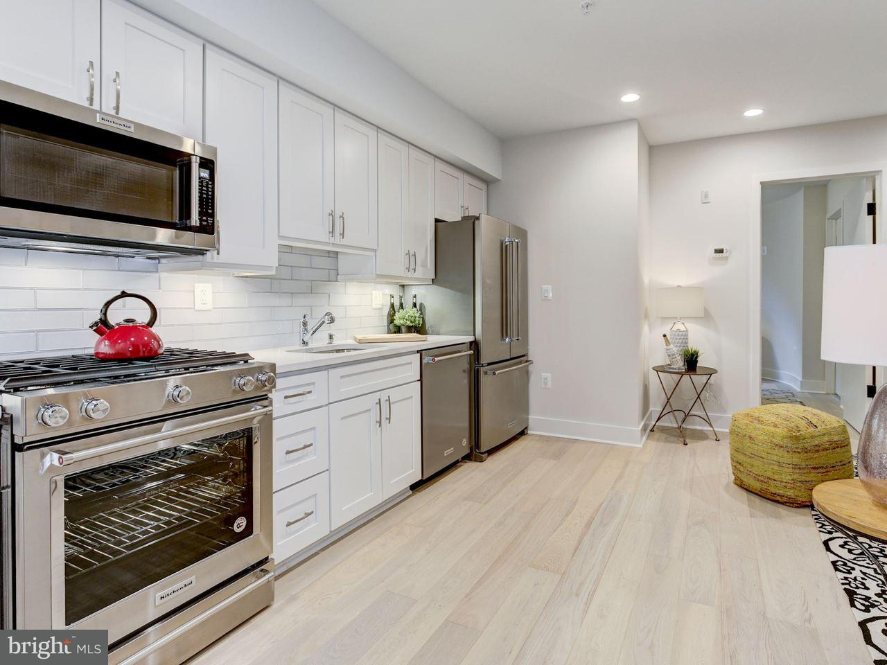 Single Family for Sale at 475 New York Ave NW #1 Washington, District Of Columbia 20001 United States