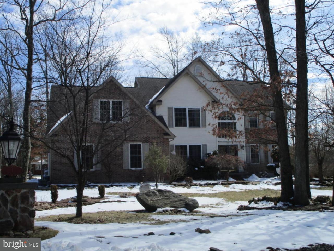 Casa Unifamiliar por un Venta en 1 COLONY Drive Hazleton, Pennsylvania 18202 Estados Unidos