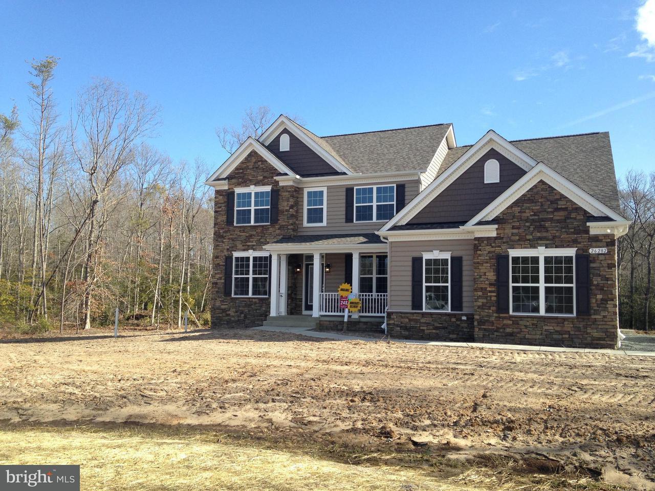 Villa per Vendita alle ore 26282 Woodside Court 26282 Woodside Court Mechanicsville, Maryland 20659 Stati Uniti