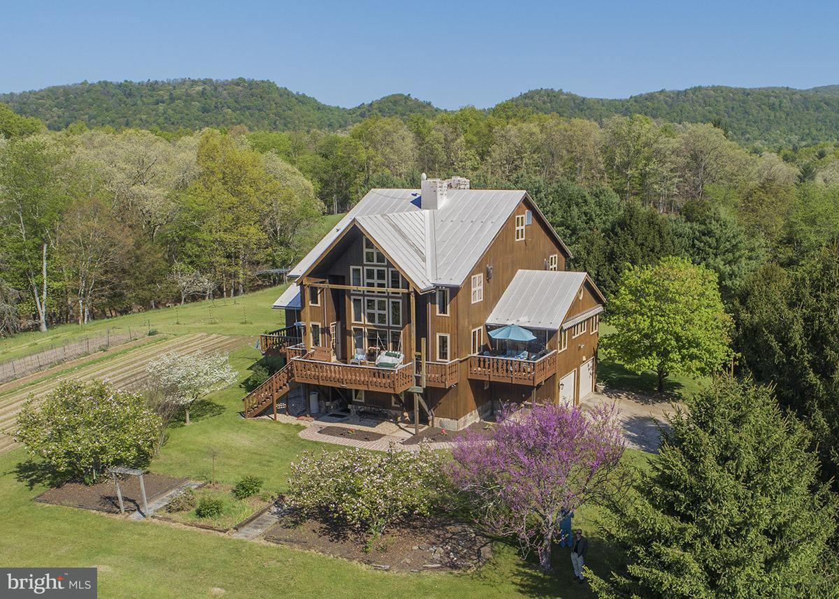 Single Family for Sale at 11329 Acorn Ln Broadway, Virginia 22815 United States