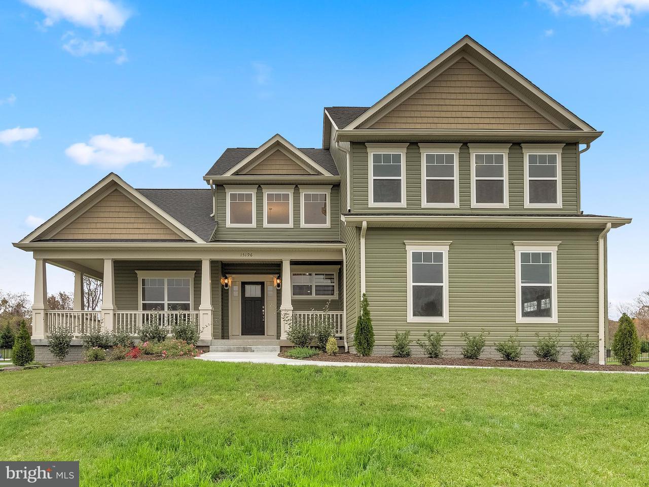 Villa per Vendita alle ore 15196 Smokehouse Row Lane 15196 Smokehouse Row Lane Charlotte Hall, Maryland 20622 Stati Uniti
