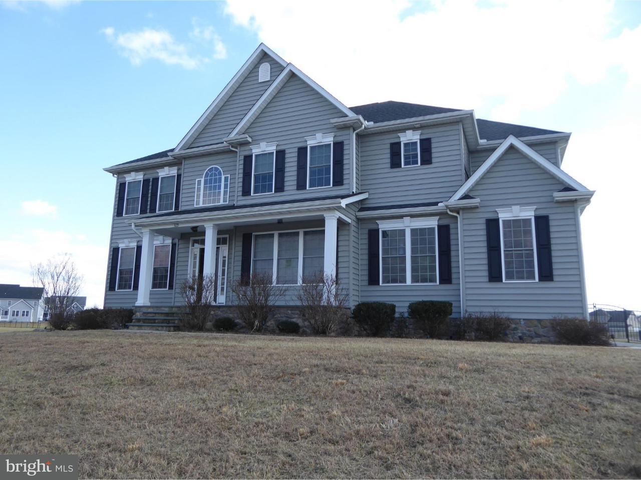 Casa para uma família para Venda às 1035 CHANTICLEER Circle Camden, Delaware 19934 Estados Unidos