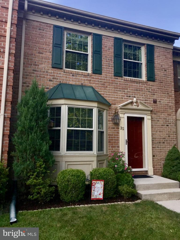 Other Residential for Rent at 32 Old Forge Ct Sparks, Maryland 21152 United States