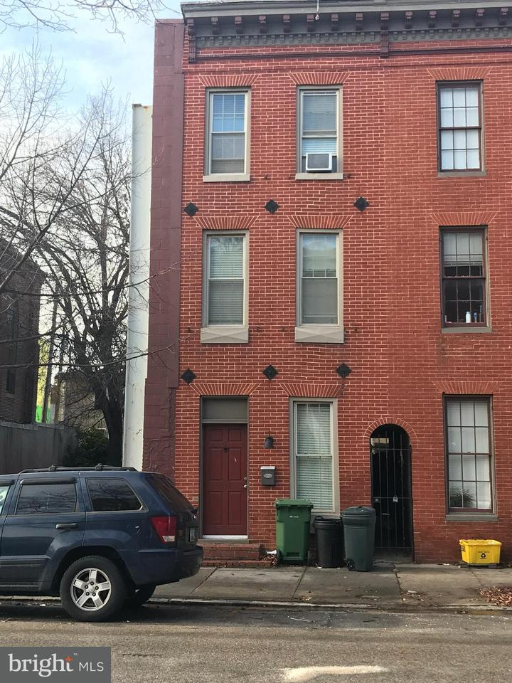Other Residential for Rent at 932 Hanover St S Baltimore, Maryland 21230 United States