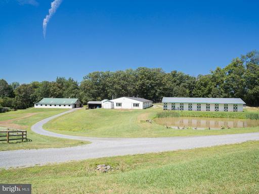 Property for sale at 35485 Millville Rd, Middleburg,  VA 20117