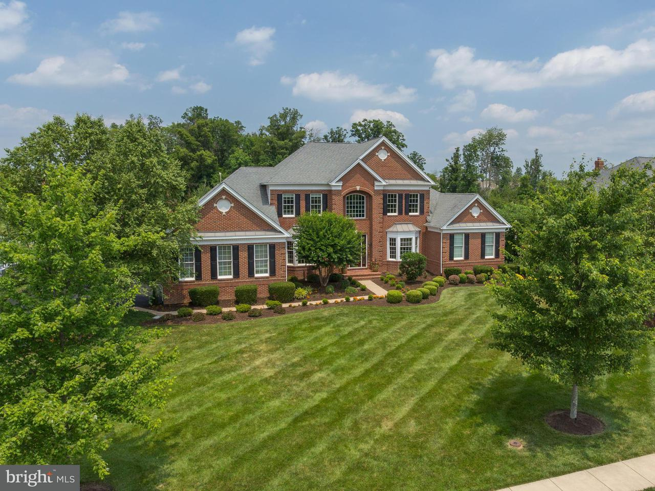 Single Family Home for Sale at 43164 Tall Pines Court 43164 Tall Pines Court Ashburn, Virginia 20147 United States
