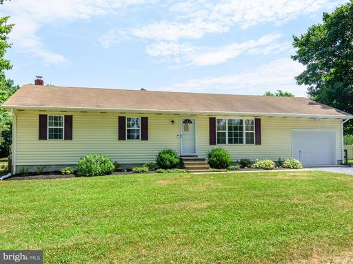 Property for sale at 128 Walnut St, Ridgely,  MD 21660